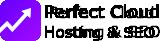 Perfect Cloud Hosting, SEO & Website Design for Kent Logo